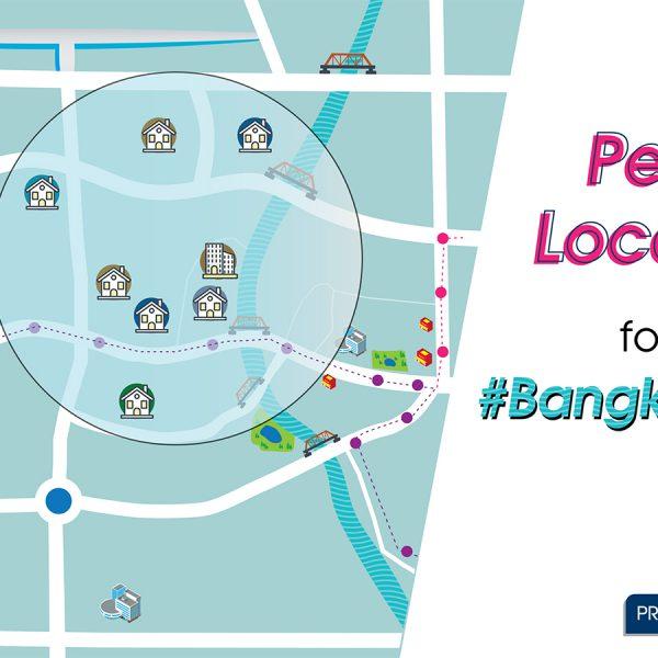 Perfect Location for Bangkokian