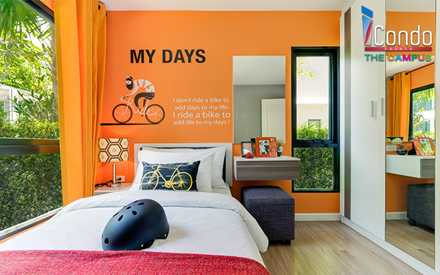 iCondo-Salaya-TheCampus-Aquarius-Orange